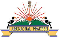 Government of Arunachal Pradesh Logo